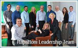 Rapattoni Leadership Team