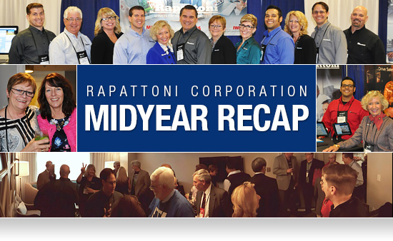 Rapattoni Corporation Update for May 2016
