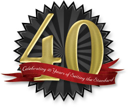 Rapattoni - Celebrating 40 Years of Setting the Standard